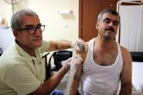 KÖK HÜCRE - Prof. Dr. Şendur; 'Diz Ve Omuz Ağrılarının PRP İle Tedavisi Ehil Ellerde Yapılmalı'