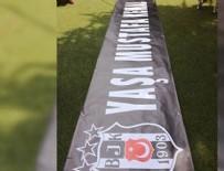 Samsun Valiliği'nden 'Afiş' açıklaması
