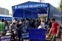 BÜLENT ECEVIT - Seyhan Belediyesi, Kurbanları Ücretsiz Kesecek