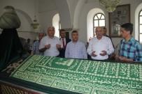 SINOP VALISI - Seyyid Bilal Hazretleri Anma Günü Etkinliği