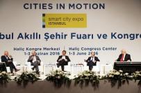 PROJE PAZARI - Smart Future Expo'ya Sayılı Günler Kaldı