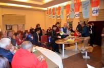 SARıKEMER - Söke CHP'de İlçe Kongresi Takvimi Belirlendi