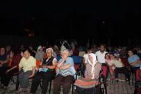 KURTULUŞ SAVAŞı - Sungurlu'da Türk Sineması Akşamları
