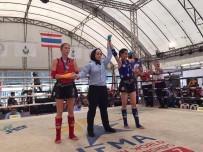 BANGKOK - Sur'un Sokaklarından Dünya Şampiyonluğuna