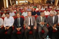 TRAFİK IŞIĞI - Talas Belediyesi'nde Huzur Toplantısı Yapıldı