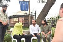 DENİZ ORAL - Tarih Koridoru, İzmit'in Yeni Film Platosu Oldu