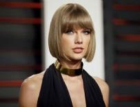 RADYO PROGRAMCISI - Taylor Swift taciz iddiasıyla ilgili mahkemede savunma yaptı