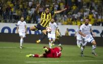 ABDIOĞLU - TFF 1.Lig Açılış Maçı Golsüz Bitti
