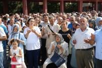 AHMET ERDEM - Tokat'ta İlk Hac Kafilesi Kutsal Topraklara Uğurlandı
