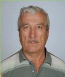 ORMAN İŞÇİSİ - Tomruk Çarpan İşçi Hayatını Kaybetti