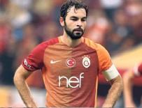 BIRMINGHAM - Trabzonspor Selçuk'u istiyor