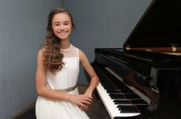 KLASIK MÜZIK - Türk müziğinin altın çocukları Alaçatı'da