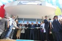 CANAN CANDEMİR ÇELİK - Türkiye'nin En Donanımlı İçme Suyu Kalite Kontrol Laboratuvarı Hizmete Girdi