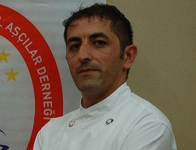 Ukraynalılar Türk yemeklerinin tadına bakacak