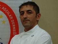 MUTFAK GÜNLERİ - Ukraynalılar Türk yemeklerinin tadına bakacak