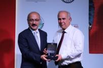 SAVAŞ VE BARıŞ - Uluslararası Haber Görüntüleri Yarışması'nda İHA'ya 3 Ödül Birden