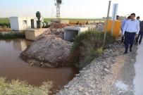 Urfa'da Su İsrafına Son