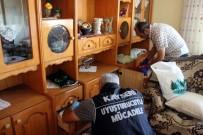 ŞAFAK OPERASYONU - Uyuşturucu Tacirlerine Şafak Operasyonu Açıklaması 6 Gözaltı