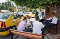 SAKARYA CADDESİ - Vali Su'dan Taksicilere Sürpriz Ziyaret