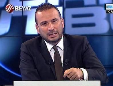 Ertem Şener'den Volkan Demirel çağrısı