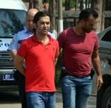 PARMAK İZİ - Yakalanınca Basın Mensuplarına 'Sizi Çok Seviyorum Kendinize İyi Bakın' Dedi