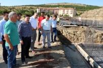 YUSUF BAŞER - Yozgat Ağız Ve Diş Sağlığı Merkezi Gelecek Yıl Tamamlanacak