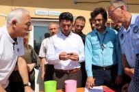 SAYıLAR - Yozgat'ta Kurban Satış Yerleri Belirlendi