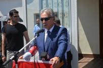 DİYANET İŞLERİ BAŞKANI - Yüksekova'da Cami Açılışı