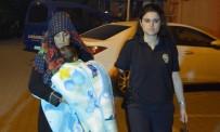 ÜVEY ANNE - 3 Yaşındaki Kızını Döven Üvey Anne Tutuklandı