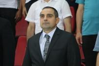 OLİMPİYAT ŞAMPİYONU - 7. Uluslararası Mehmet Akif Pirim Güreş Turnuvası Rize'de Başladı