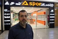 A Spor Diyarbakır'da Mağaza Açtı