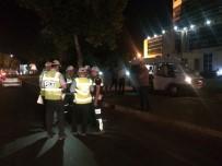 ATATÜRK BULVARI - Adıyaman'da Trafik Kazası Açıklaması 1 Ölü