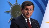 AHMET DAVUTOĞLU - Ahmet Davutoğlu'nun Acı Günü