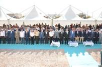 TÜRKIYE ODALAR VE BORSALAR BIRLIĞI - Aksaray'da TOBB Mesleki Ve Teknik Anadolu Lisesi Açıldı