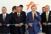 TUNCAY ÖZILHAN - Anadolu Grubu'ndan 10 Yılda 1.35 Milyar Dolarlık Yatırım