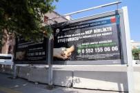 SUÇLA MÜCADELE - Ankara Emniyeti, Uyuşturucu İle 'Whatsapp İhbar Hattı'ndan Mücadele Edecek