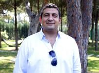 İLHAN CAVCAV - Antalyaspor Başkanı Öztürk'ten Fikret Orman'a Cevap