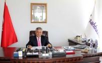 BAŞKAN ADAYI - ATO Başkan Adayı Şahbaz Açıklaması
