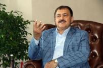 ZONGULDAK VALİSİ - Bakan Eroğlu'ndan Bayram Tatili Açıklaması