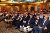ORMAN VE SU İŞLERİ BAKANLIĞI - Bakan Eroğlu'ndan Müteahhitlere Uyarı Açıklaması 'Benim Şakam Yok'