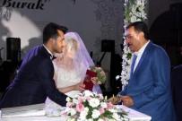 Bakan Tüfenkci Nikah Şahitliği Yaptı