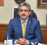 Başkan Alıcık; 'Aydın'a Yapılacak Havaalanı Nazilli Ekonomisine Katkı Sağlar'