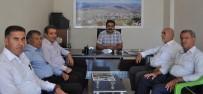 MEHMET KARACA - Başkan Erdoğan Açıklaması 'Sincik'e İki Mesire Alanı Yapılacak'