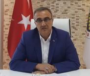HAİN PUSU - Başkan Karaçoban'dan Şehitler İçin Taziye