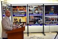 HAYVAN BARINAĞI - Başkan Kayda Açıklaması 'Salihli'ye 3 Yılda, 200 Milyonluk Yatırım Yaptık'