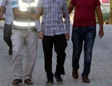 Ankara'da keşif yapan DEAŞ mensubu yakalandı