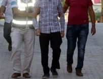 DAEŞ - Ankara'da keşif yapan DEAŞ mensubu yakalandı
