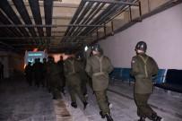 KILIMLI - Batman'da Askeri Konvoyun Geçişinde EYP Patladı Açıklaması 2 Şehit