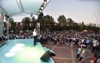 AHMET MISBAH DEMIRCAN - Beyoğlu'nda Yaz Okullarına Katılan 5 Bin Öğrenci Sertifikalarını Aldı