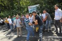ULUDAĞ ÜNIVERSITESI - Bursa'da Feci Kaza Açıklaması 2'Si Ağır 6 Yaralı